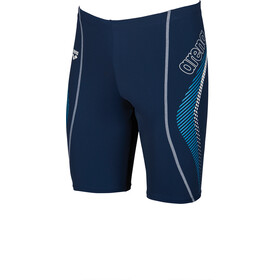 arena Simmetry Jammer Men navy